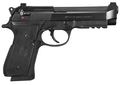 9MM 92X BLACK 4.7` BBL 17RND