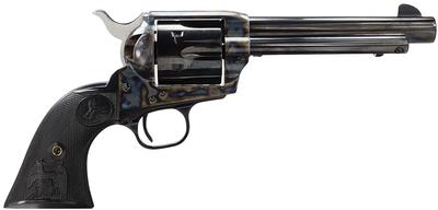 45LC SINGLE ACTION ARMY PEACEMAKER 5.5`