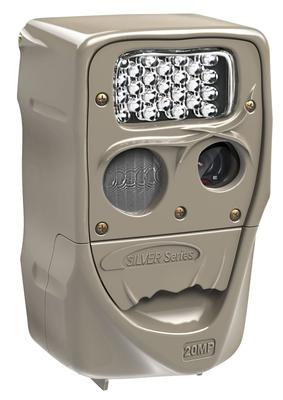 H1453 IR TRAIL CAMERA 20 MP BROWN