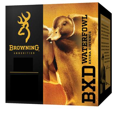 20GA BXD EXTRA DISTANCE 3` 1OZ #2