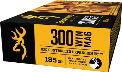 300WIN MAG BXC 185GR TERMINAL TIP