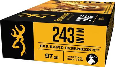 243WIN BXR 97GR MATRIX TIP