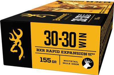 30-30 WIN BXR 155GR MATRIX TIP