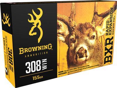 308WIN BXR 155GR MATRIX TIP