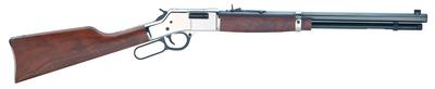 44 MAG BIG BOY SILVER RECEIVER
