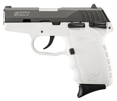 9MM CPX-1 CARBON WHITE