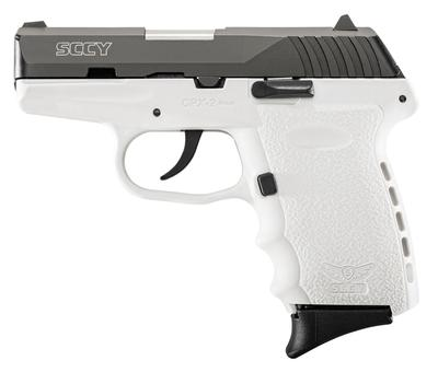 9MM CPX-2 CARBON WHITE