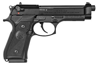 22LR M9 5.3` BBL 10 RND MAGS