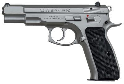 9MM CZ75B 16RD MATTE SS
