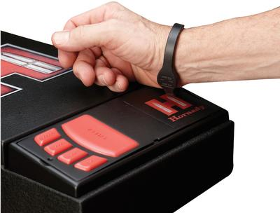 RAPID WRISTBAND RFID FOR RAPID SAFE