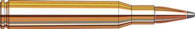 270WIN AMERICAN WHITETAIL 140GR INTERLOC