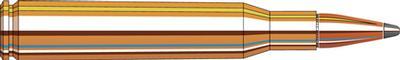 30-06 AMERICAN WHITETAIL 180GR INTERLOCK