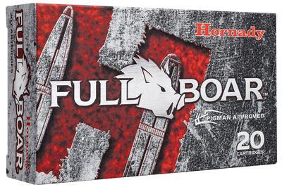 25-06 FULL BOAR 90 GRAIN GMX