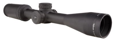 3-9X40 ACCUPOWER CROSSHAIR GRN DOT