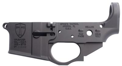 MULTI CAL LOWER REC STRP CRUSADER