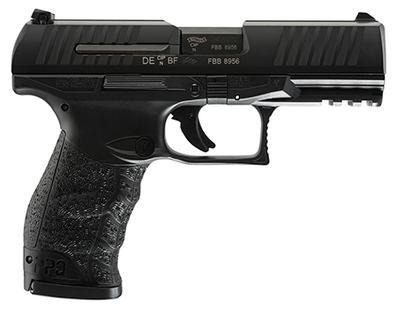 45ACP PPQ M2 4.2` BBL BLACK