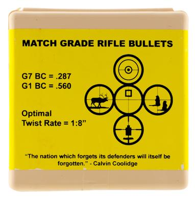 6.5MM AR HYBRID OTM TACTICAL 130GR HPBT