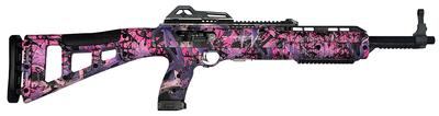 40SW 4095TS MUDDY GIRL CARBINE