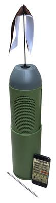 CONVERGENT BHP-4000 BULLET HP PREDATOR CALL