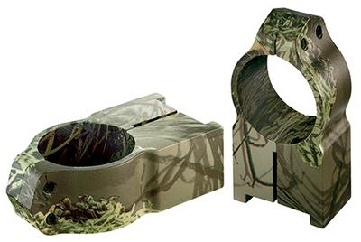 REALTREE MAX-1 RINGS 1` MEDIUM STEEL