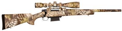 308WIN M-1500 KRYPTEK CAMO COMBO