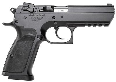 9MM BABY EAGLE 3 4.4 STEEL 10RD