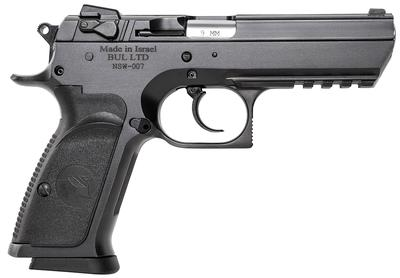 9MM BABY EAGLE 3 4.4 STEEL 16RD