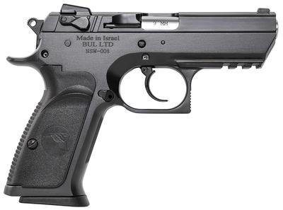 45ACP BABY EAGLE 3 3.8 STEEL 10RD