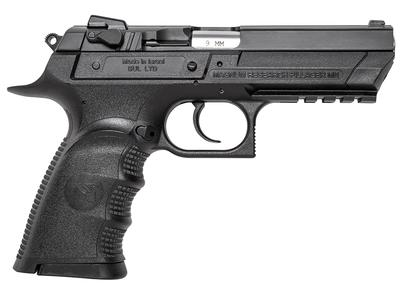 9MM BABY EAGLE 3  4.4 POLY 10RD