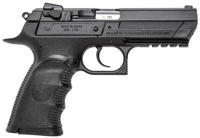9MM BABY EAGLE 3 4.4 POLY 16RD