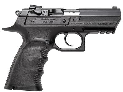 9MM BABY EAGLE 3 3.8 POLY 10RD