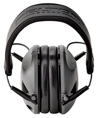 RANGEGUARD ELECTRONIC HEARING PROTECTION