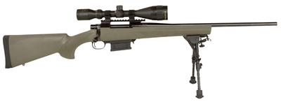 223REM M-1500 GAMEKING SCOPE PKG