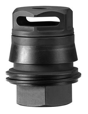 5.56MM MUZZLE BRAKE SDR 1/2X28