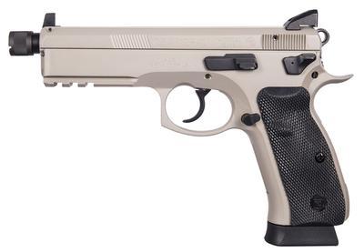 9MM SP-01T  GREY 10RD NS