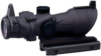 4X32 ACOG M4A1 223 AMB