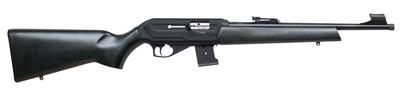 22LR M-512 CARBINE BLACK 16.5` BBL
