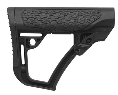 COLLABSABLE BLACK BUTTSTOCK