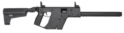 9MM VECTOR GEN-II CRB 16` BBL BLACK