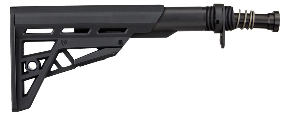 Ar- 15 Tactlite 6- Position Military Stock