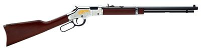 HENRY H004GE   GOLDEN EAGLE 22LR