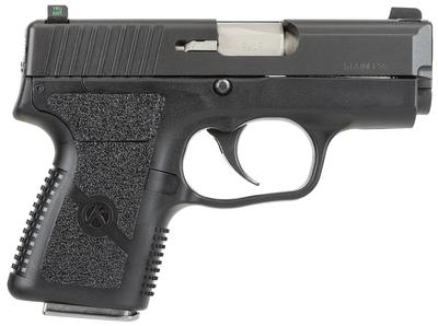 9MM PM9 3`BBL BLACK STAINLESS