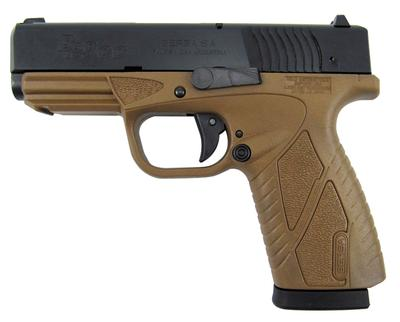 9MM BPCC CONCEALED CARRY DOUBLE FDE