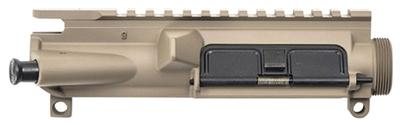 AR-15 UPPER RECEIVER ASSEMBLED FDE