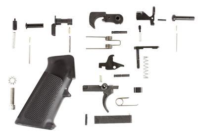 AR-15 STANDARD LOWER PARTS KIT