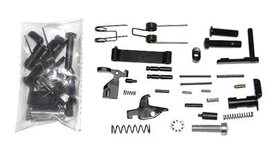LOWER PARTS KIT SMALL PARTS