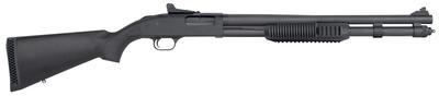12GA M-590 TRI RAIL 3` 20` BBL
