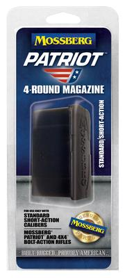 SHORT ACTION 4X4 PATRIOT MAG