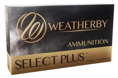 6.5-300 WBY SELECT 130GR SPITZER BT