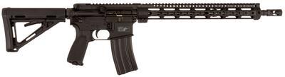 5.56MM WAY OF THE GUN AR-15